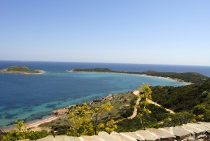 """Sardinia 1st day – """"Desole"""" un posto incantato"""