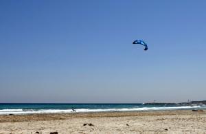 Sardinia 2nd day – alla rincorsa del mare