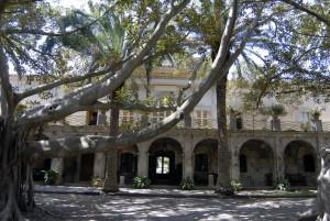 "Sardinia – ""Villa d'Orri"" un extravergine da Re"