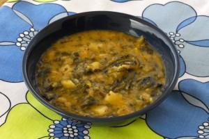 """La zuppa di """"Nonnanna"""""""