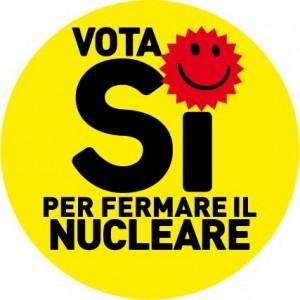 Referendum 12 e 13 Giugno : andiamo a votare !!!